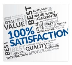 100% customer satisfaction at TranPak