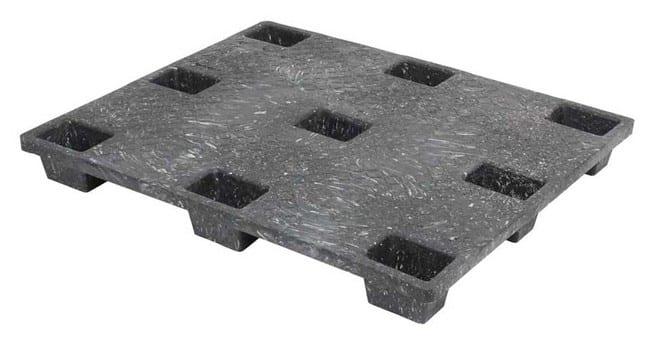 ProPal 48x40 reusable plastic pallet