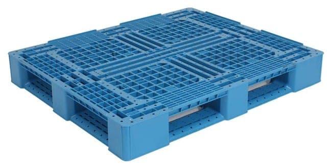 Sigma 48x40 Plastic Rackable Pallet