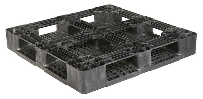 CP9 1140x1140 Plastic Pallet - Bottom
