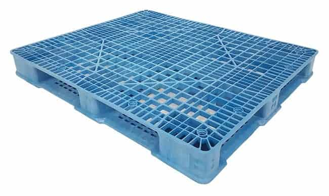 Ranger Light 48x40 structural foam plastic pallet
