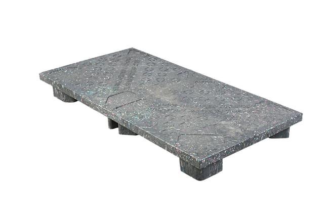 48x24 Proteus Plastic Pallet