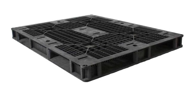 HD Racker 56x44 plastic pallet for racking