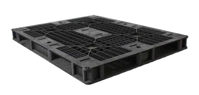 HD Racker 56x44 plastic pallet for racking