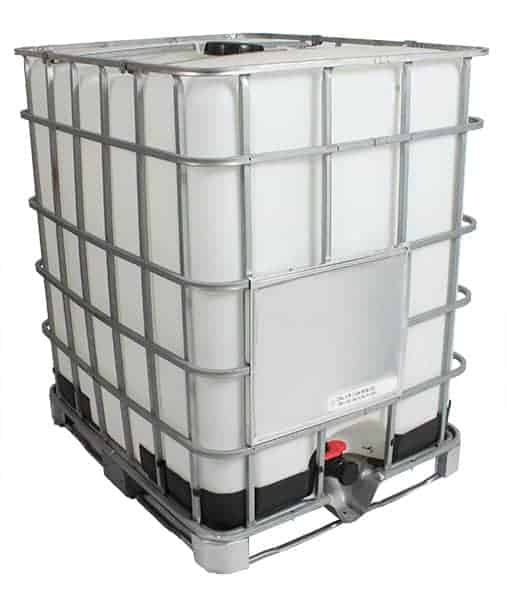 330 Gallon Intermediate Bulk Container