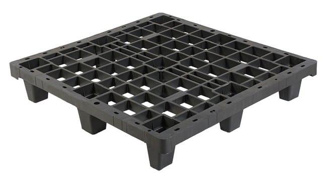33x31 plastic export pallet