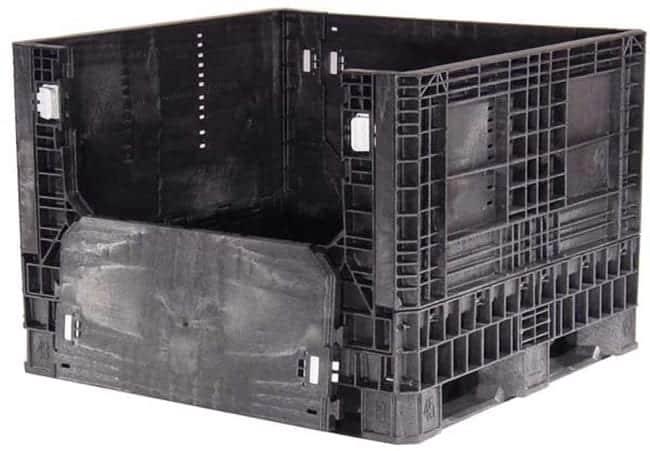 48x45x34 Collapsible Plastic Bin