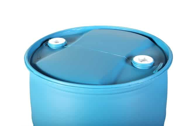 Lid for 55 Gallon Tight-Head Drum