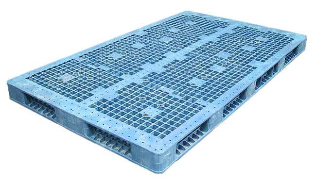 60x100 Reusable Plastic Pallet