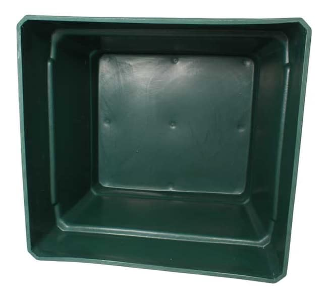 MegaBin 200 Series Rotational Molded Plastic Bin- Inside