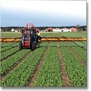 Material handling products for agriculture industry
