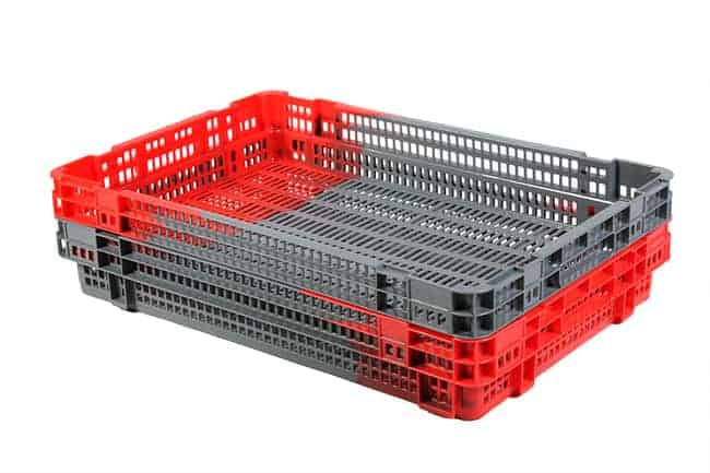 Date Crate Nested