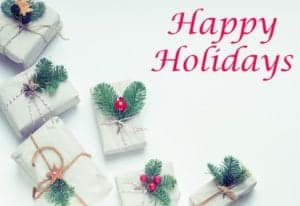 Happy Holidays from TranPak