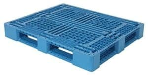 Sigma 48x40 Reusable and Rackable Pallet