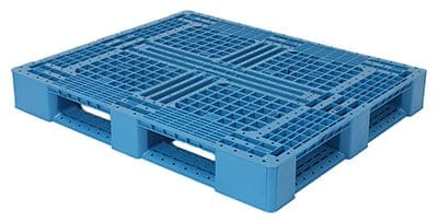What is a GMA pallet? | What Size Are They? | TranPak