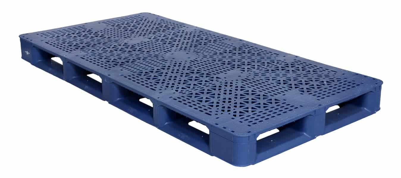 80x40 Plastic Stackable Pallet