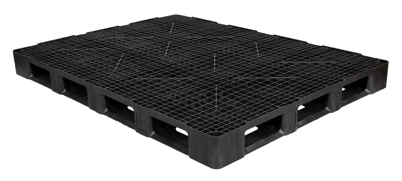 80x60 Reusable Plastic Pallet