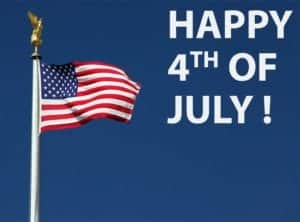 Happy 4th of July from TranPak 2020