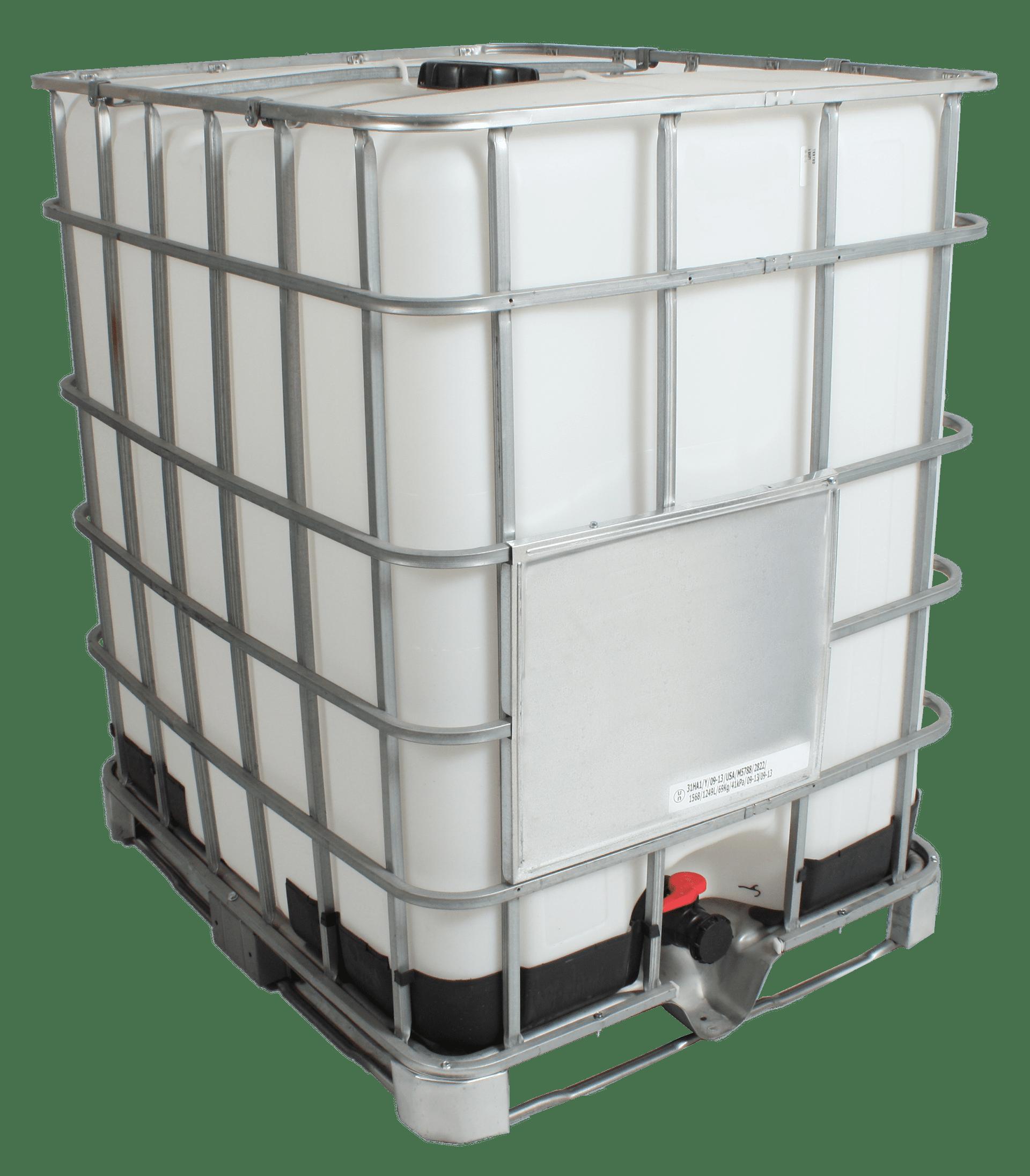 Reconditioned 330 Gallon IBC