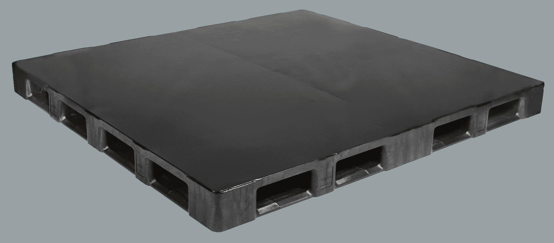 87x80 Reusable Pallet