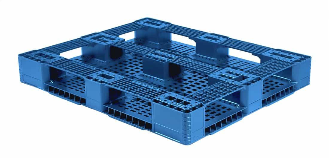 Bottom of 48x40 Sigma Pallet